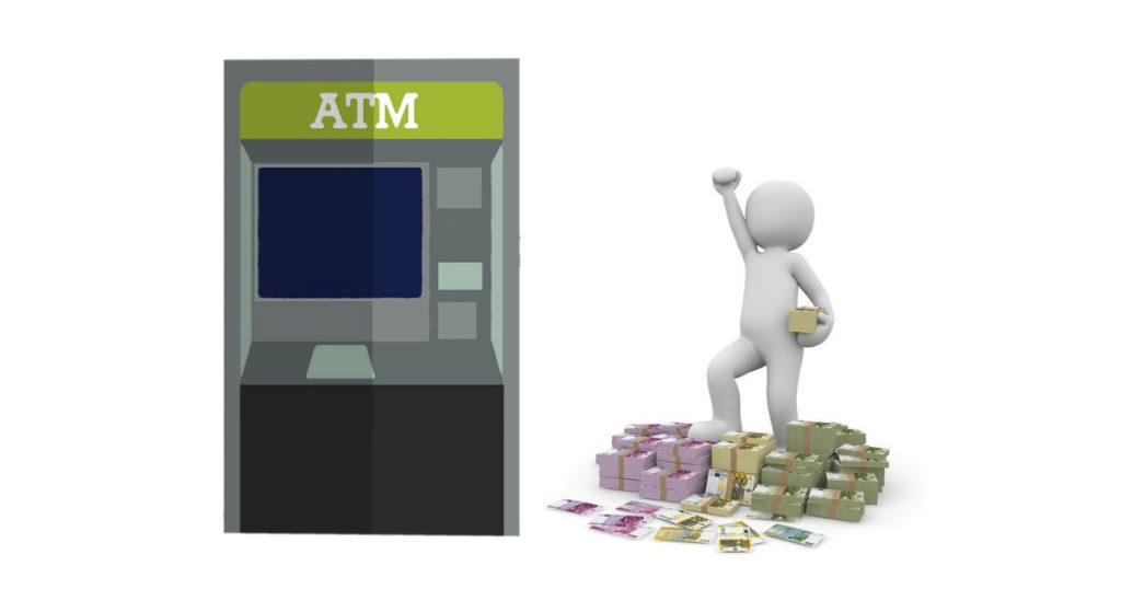 το κλείσιμο των εξωτερικών τραπεζών